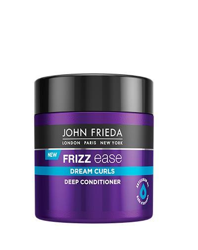 Питательная маска John Frieda для вьющихся волос