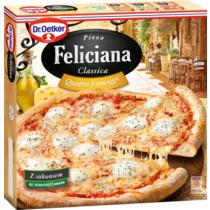 Пицца FELICIANA 4 Сыра, DR.OETKER