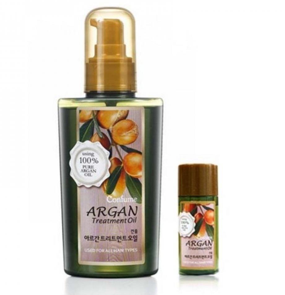 Набор Confume Argan Аргановое масло + масло