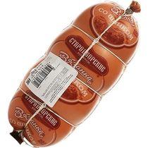 Колбаса Стародворские колбасы Cо шпиком вареная вязанка 500 г