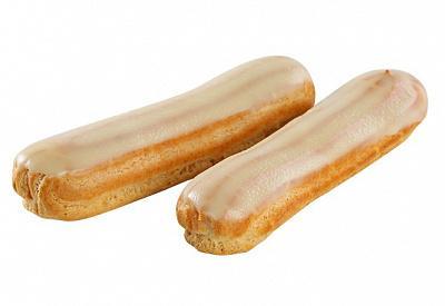 Пирожное Paneteria Эклер заварное