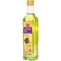 Масло виноградных косточек Fine Life 0,5 л