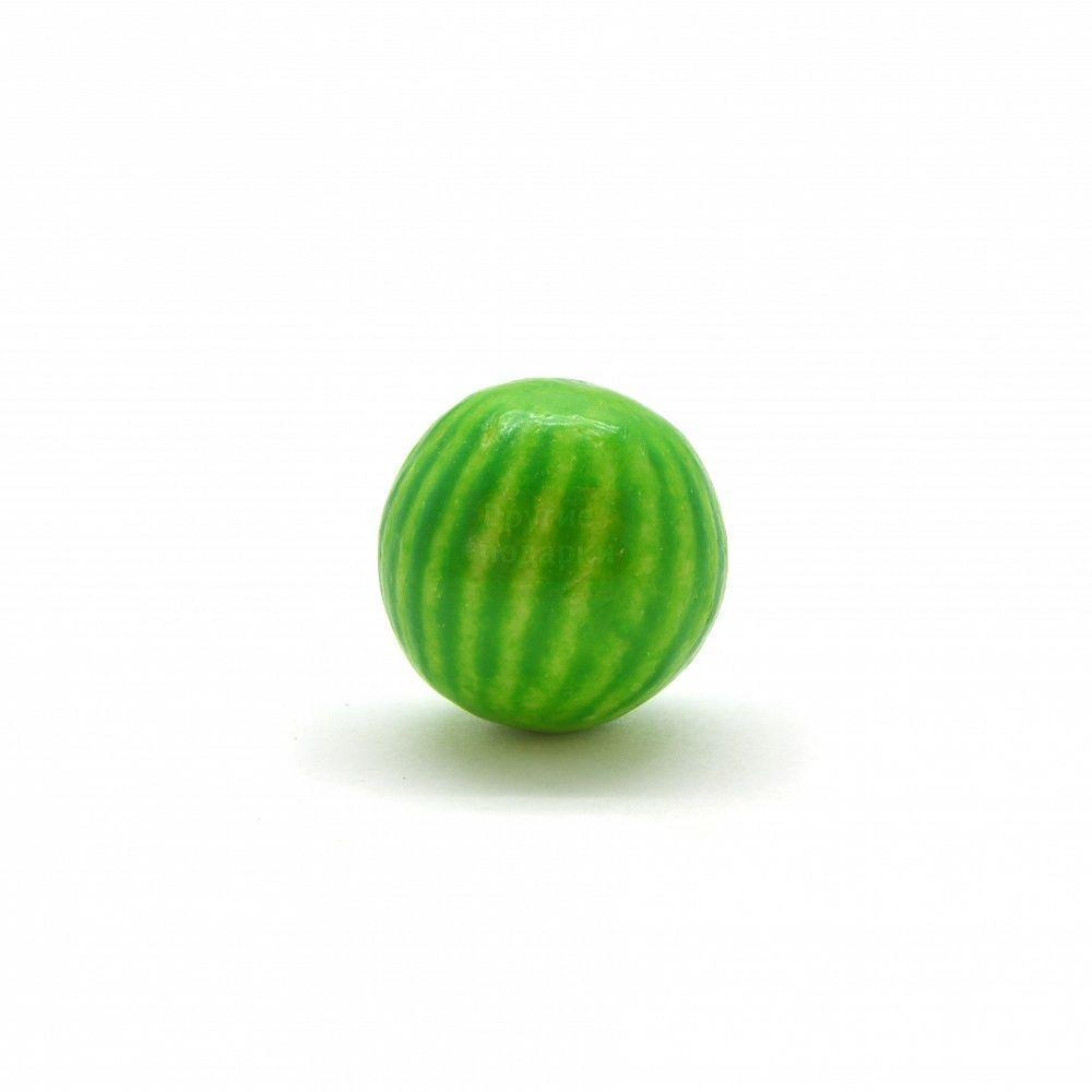 Жевательная резинка Фруша Шарик со вкусом арбуза дыни яблока