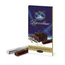 Шоколад Вдохновение вкус шоколадный брауни 100 гр.