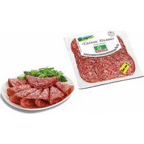 Колбаса Велком Салями Милано сыровяленая нарезка 300 г