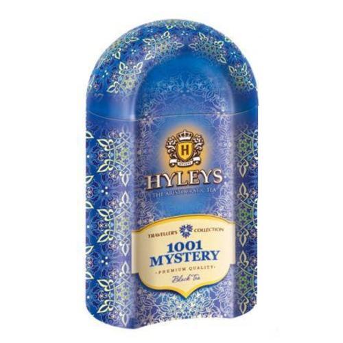 Чай черный Hyleys 1001 Mystery 100 гр