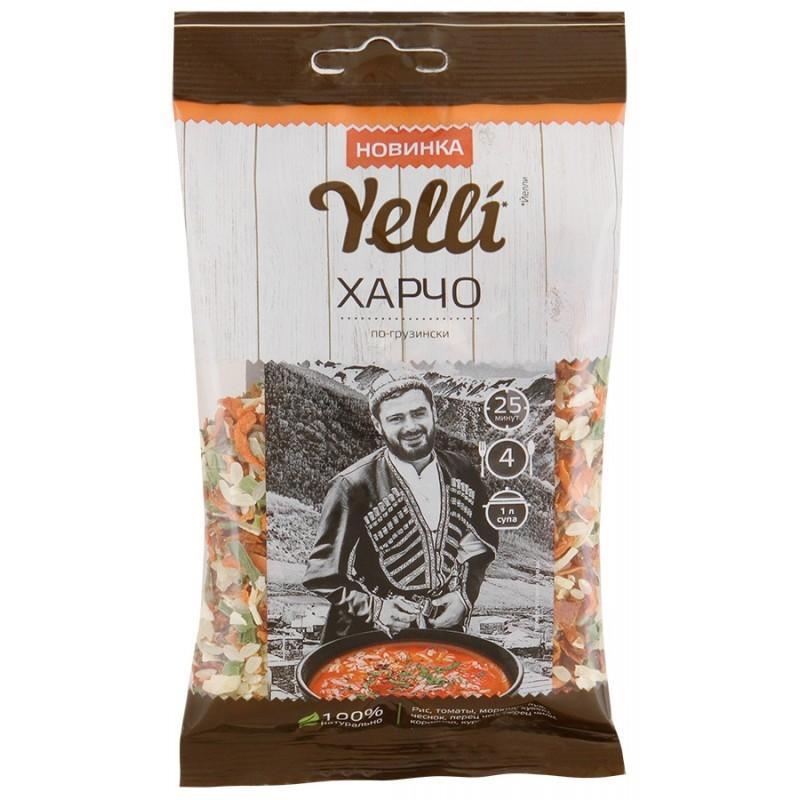 Суп Yelli Харчо по грузински