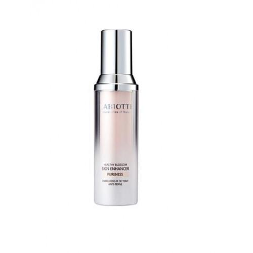 База под макияж Labiotte Healthy Blossom Skin Enhancer Ухаживающая