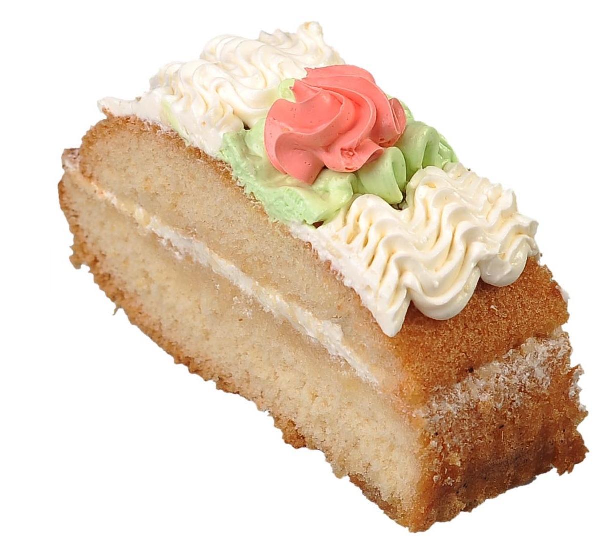 Пирожное Слоянка Пресладкие с нежным кремом