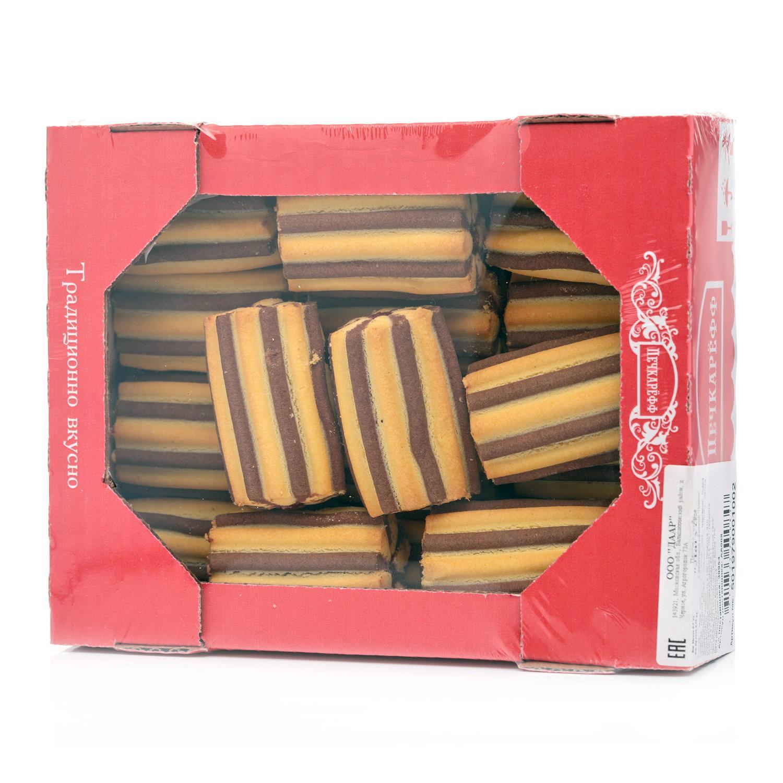 Печенье Печкарефф лагуна