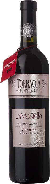 Вино Ла Мостелла / La Mostella,  Весполина,  Красное Сухое, Италия