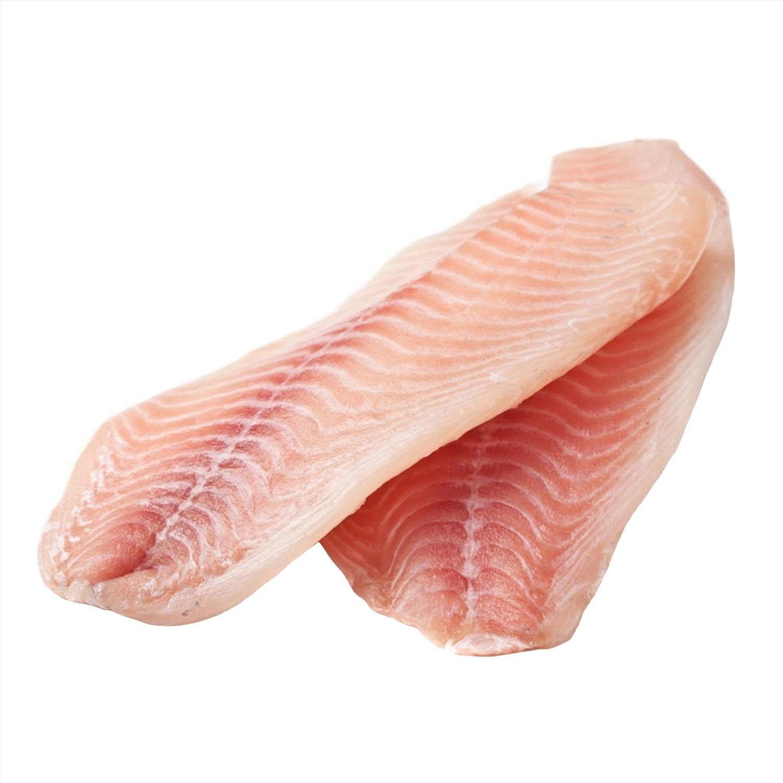 Филе Тилапии 3-55% 10кг , кг