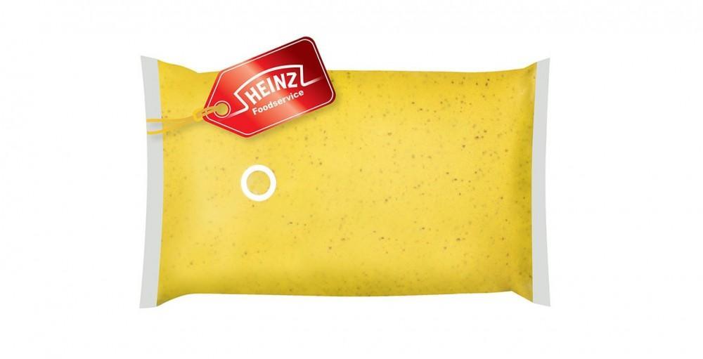Соус Хайнц сырный