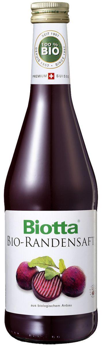 Cок Biotta Bio свекольный прямого отжима