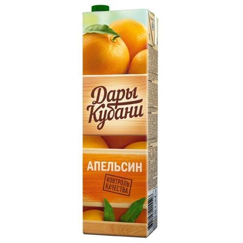 Нектар Дары Кубани Апельсин