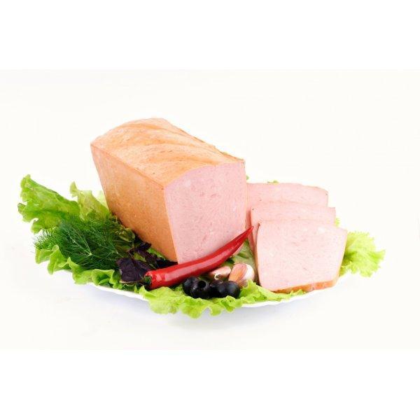 Хлеб мясной Филейный
