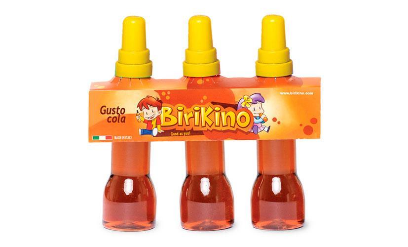 Напиток Birikino Cola безалкогольный со вкусом колы