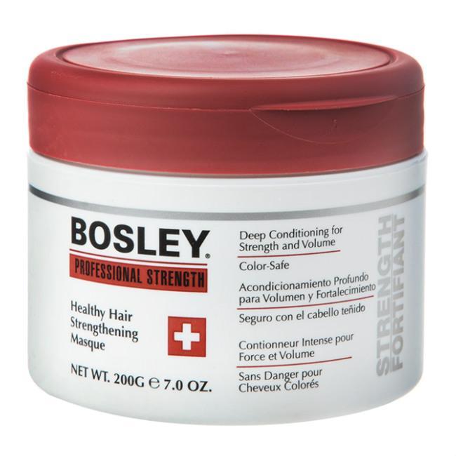 Маска для волос Bosley интенсивная Терапия