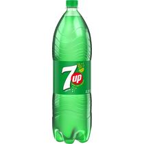 Газированный напиток 7UP Лимон-Лайм 2,25 л.