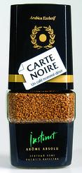 Кофе Jacobs Carte Noire Original 190 г.