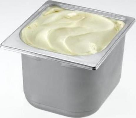 Мороженое Gelato Di Natura с маскарпоне молочное