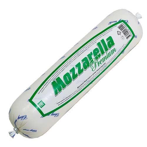 Сырный продукт Молсервис Моцарелла 48% Premium, Россия