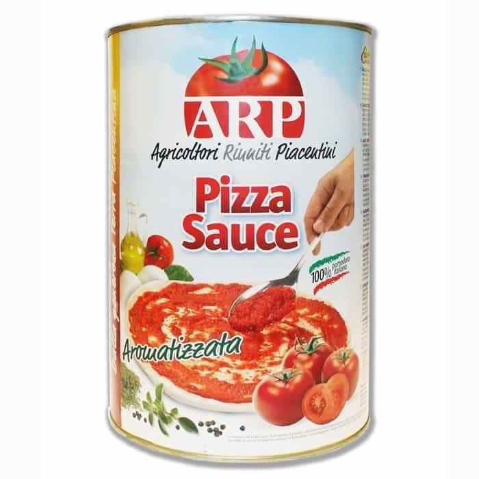 Пицца-соус Италия в ж/б