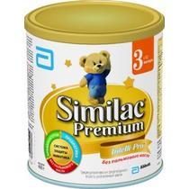 Смесь Similac Premium 3 сухая 1-3 года