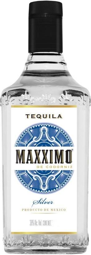 Текила Maxximo de Codorniz Silver 38%