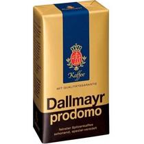 Кофе Dallmayr Prodomo в зернах