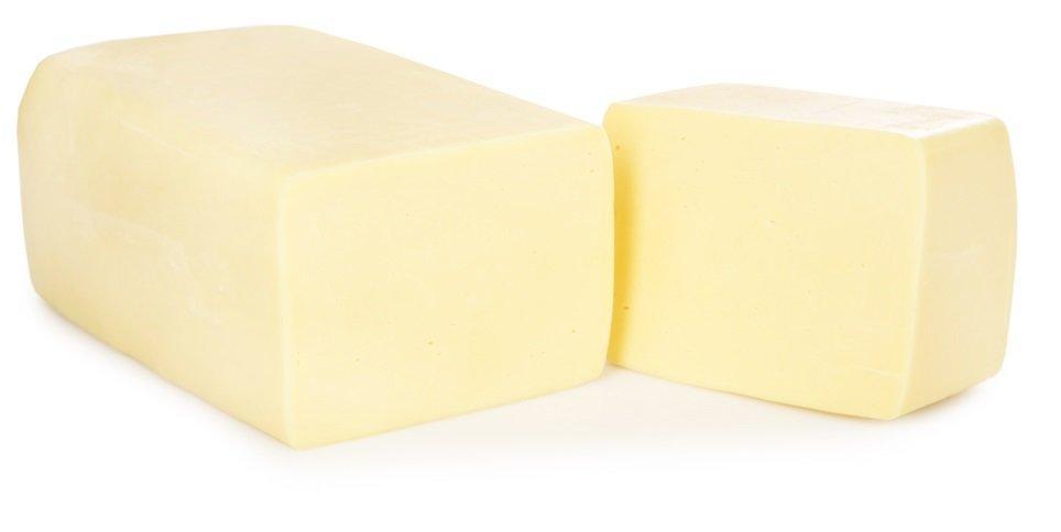 Сыр Владпромсыр Моцарелла 45%, Россия