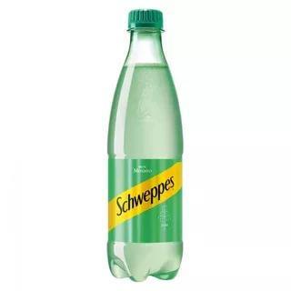 Напиток сильногазированный Schweppes Мохито
