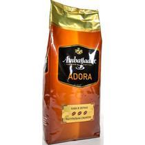 Кофе Ambassador в зернах