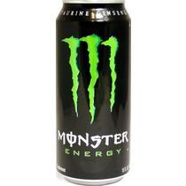 Энергетический напиток Black Monster Green