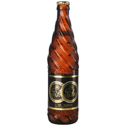 Пиво Столичное Двойное золотое 5,5% 0.5 л
