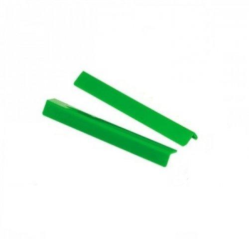 Клипса Vileda Для цветовой кодировки ведра УльтраСпид зеленая пластиковая