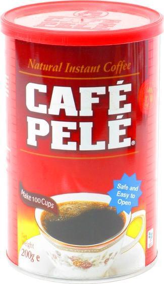 Кофе Cafe Pele 200 гр.