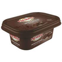 Сыр Шоколадный President плавленый 30%