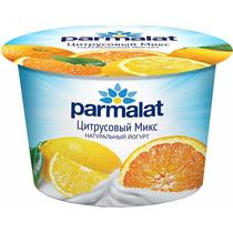 Йогурт Parmalat цитрусовый микс 2,4% 180 г