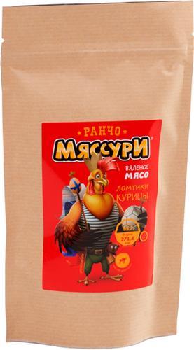 Мяссури курица 50 гр