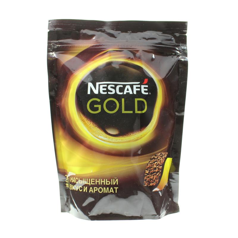 Кофе Nescafe Gold 150 гр