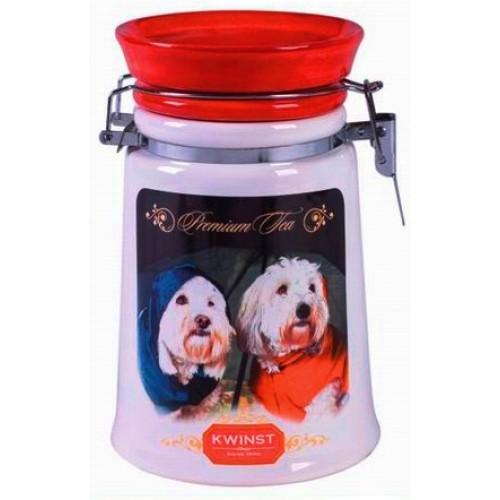 Чай Kwinst Собачка