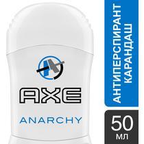 Антиперспирант Axe Anarchy