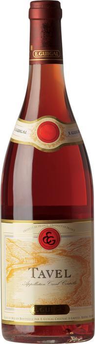 Вино Тавель / Tavel,  Сира, Гренаш, Сенсо, Клерет,  Розовое Сухое, Франция