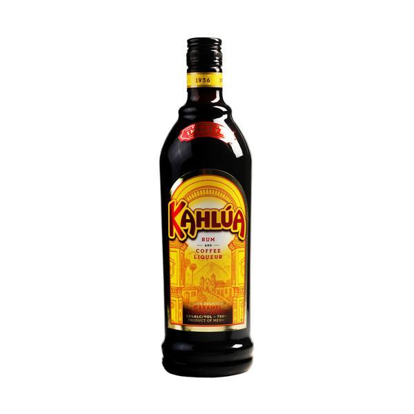 Ликер Kahlua десертный Hiram Walker Pernod Ricard 20%