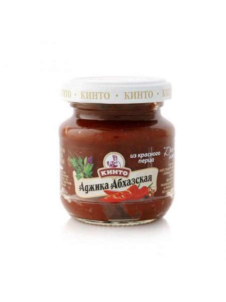 Аджика Кинто абхазская из красного перца
