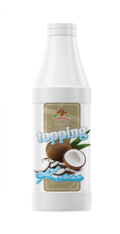 Топпинг Империя Джемов со вкусом кокоса