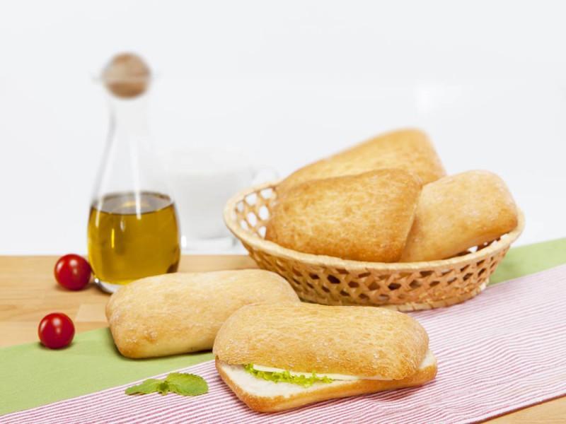 Хлеб Bonape Чиабатта классическая