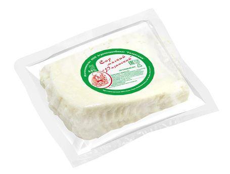 Сыр Амка Рязанский Мягкий 45%