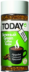 Кофе Today Green 95 г.